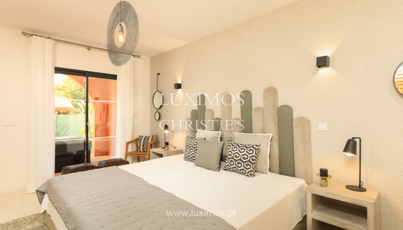 Venta de casa con terraza y jardín, Silves, Algarve, Portugal_139285
