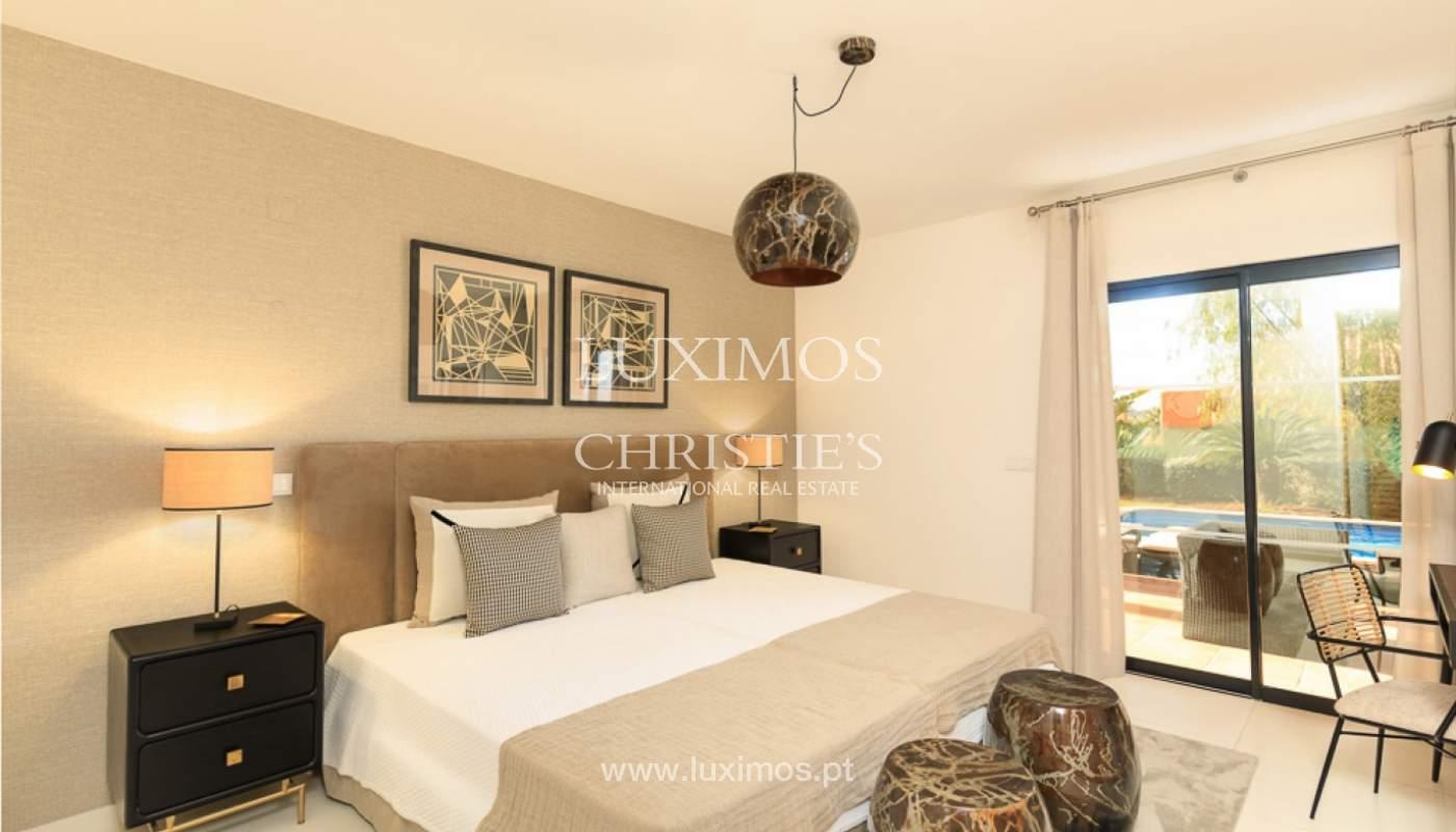 Venta de casa con terraza y jardín, Silves, Algarve, Portugal_139295