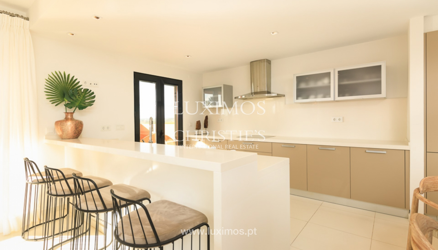 Verkauf villa mit Terrasse und Garten, Silves, Algarve, Portugal_139349