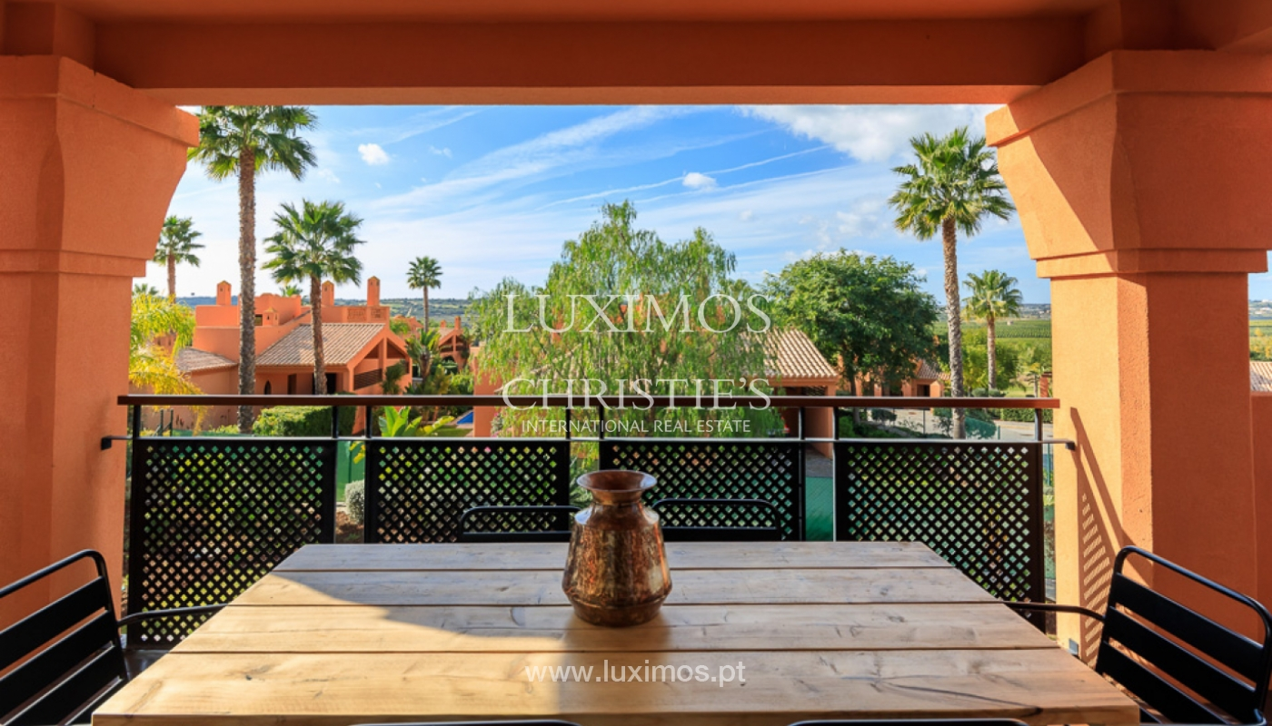 Sale of detached villa with private pool in Central Algarve, Portugal_139356
