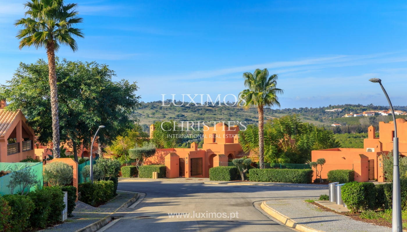 Sale of detached villa with private pool in Central Algarve, Portugal_139360