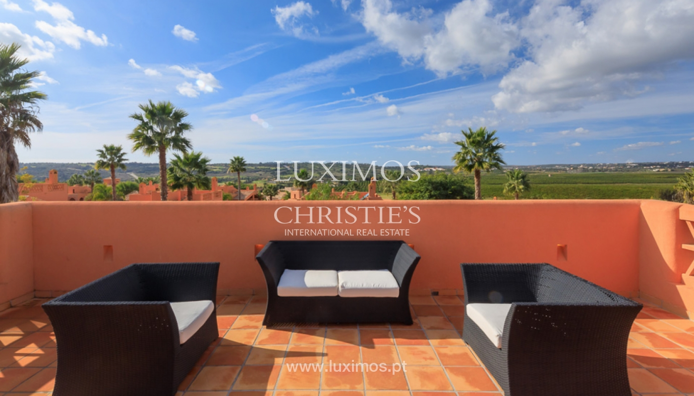 Sale of detached villa with private pool in Central Algarve, Portugal_139367