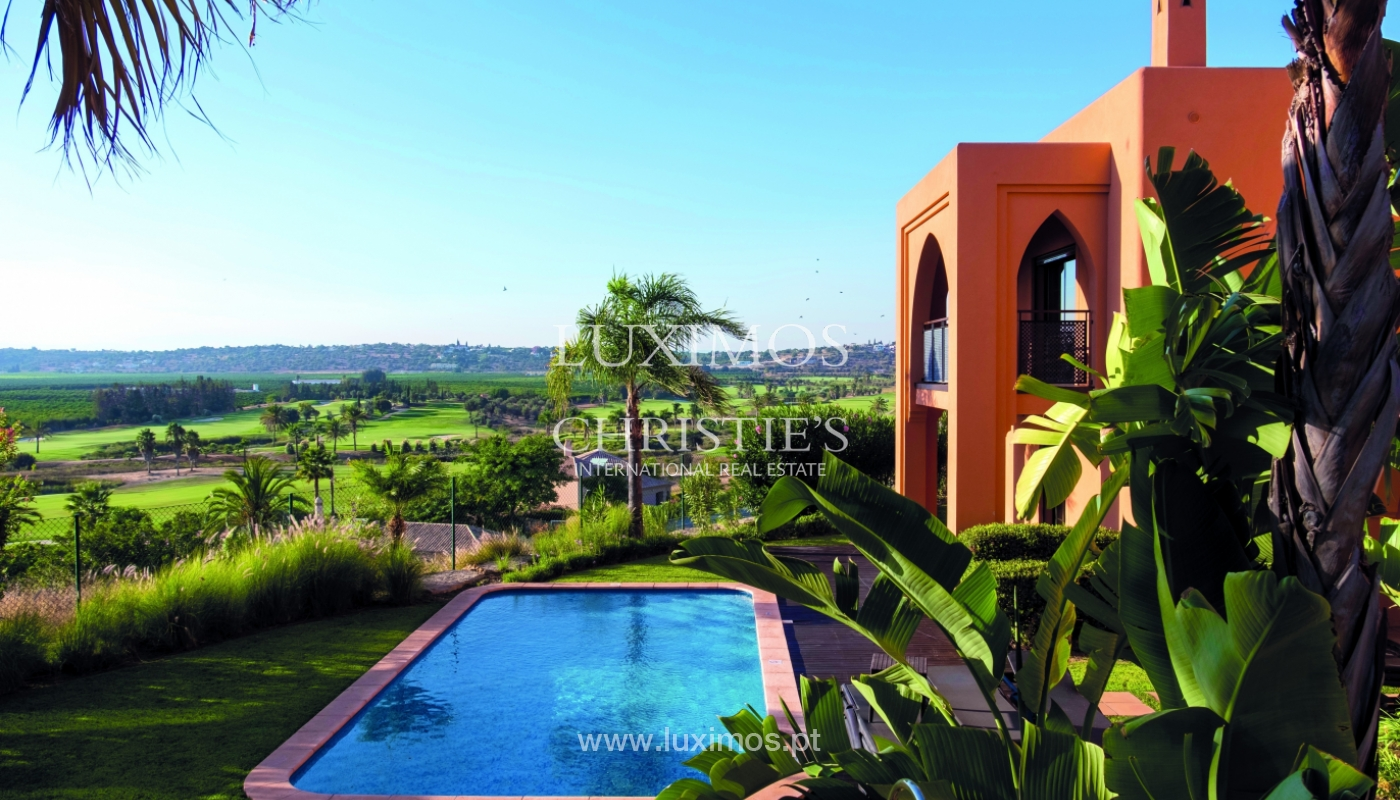 Sale of detached villa with private pool in Central Algarve, Portugal_139368