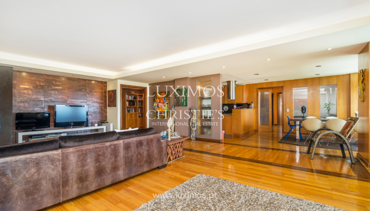 Venta apartamento con impresionantes vistas sobre Matosinhos,Porto,Portugal_139388