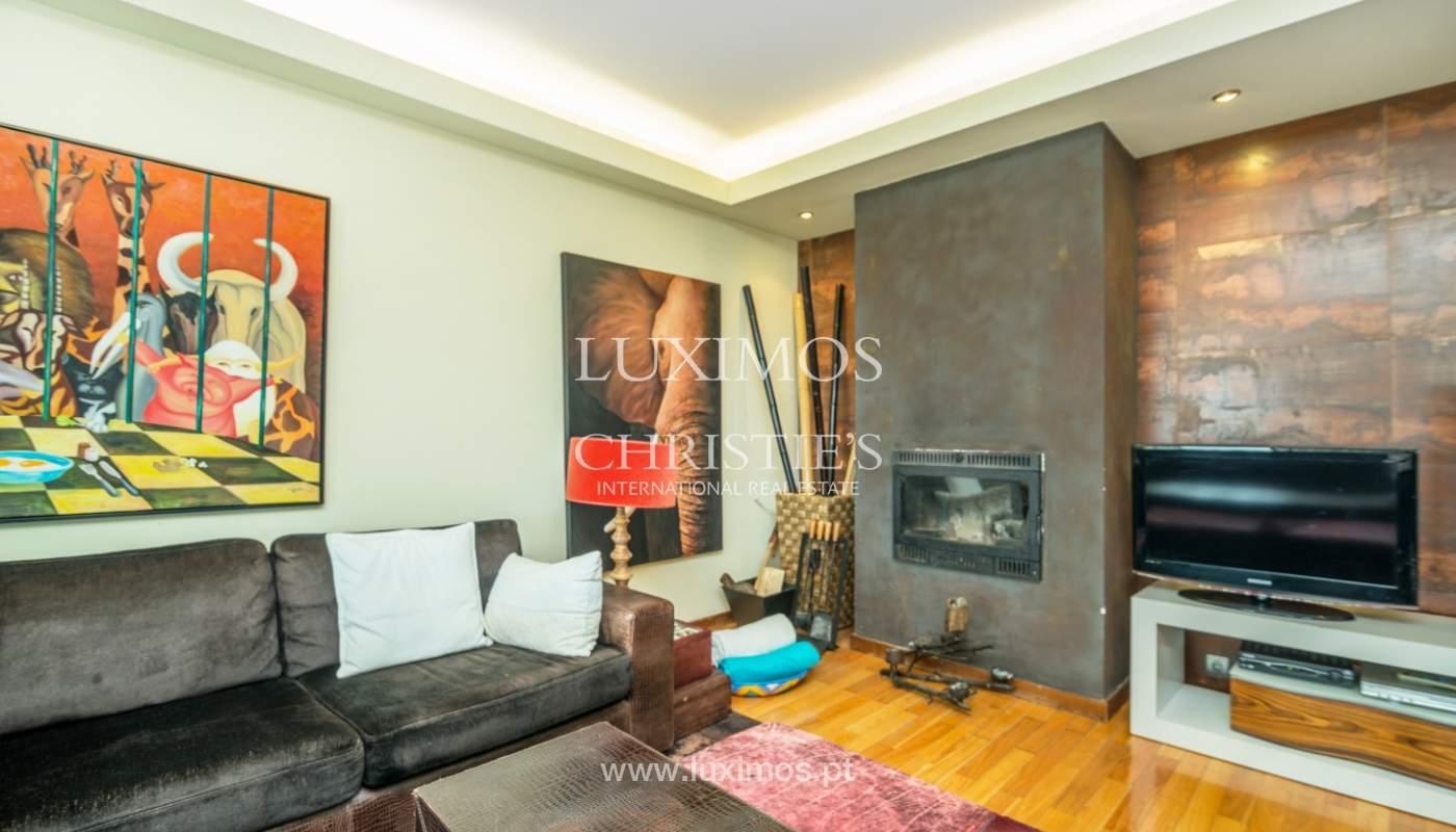 Vendre appartement avec vue imprenable sur Matosinhos, Porto, Portugal_139389