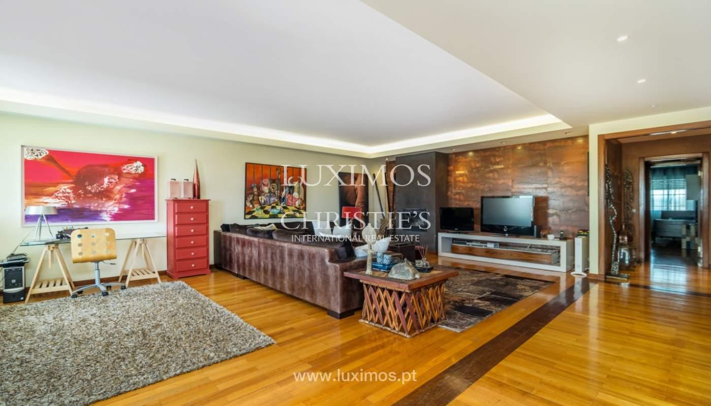Vendre appartement avec vue imprenable sur Matosinhos, Porto, Portugal_139390