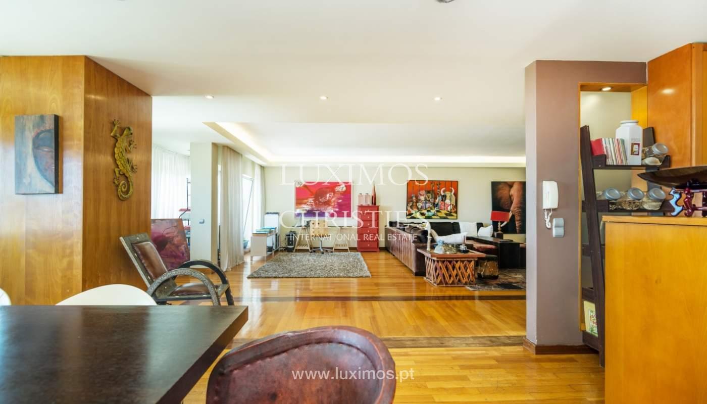 Vendre appartement avec vue imprenable sur Matosinhos, Porto, Portugal_139392