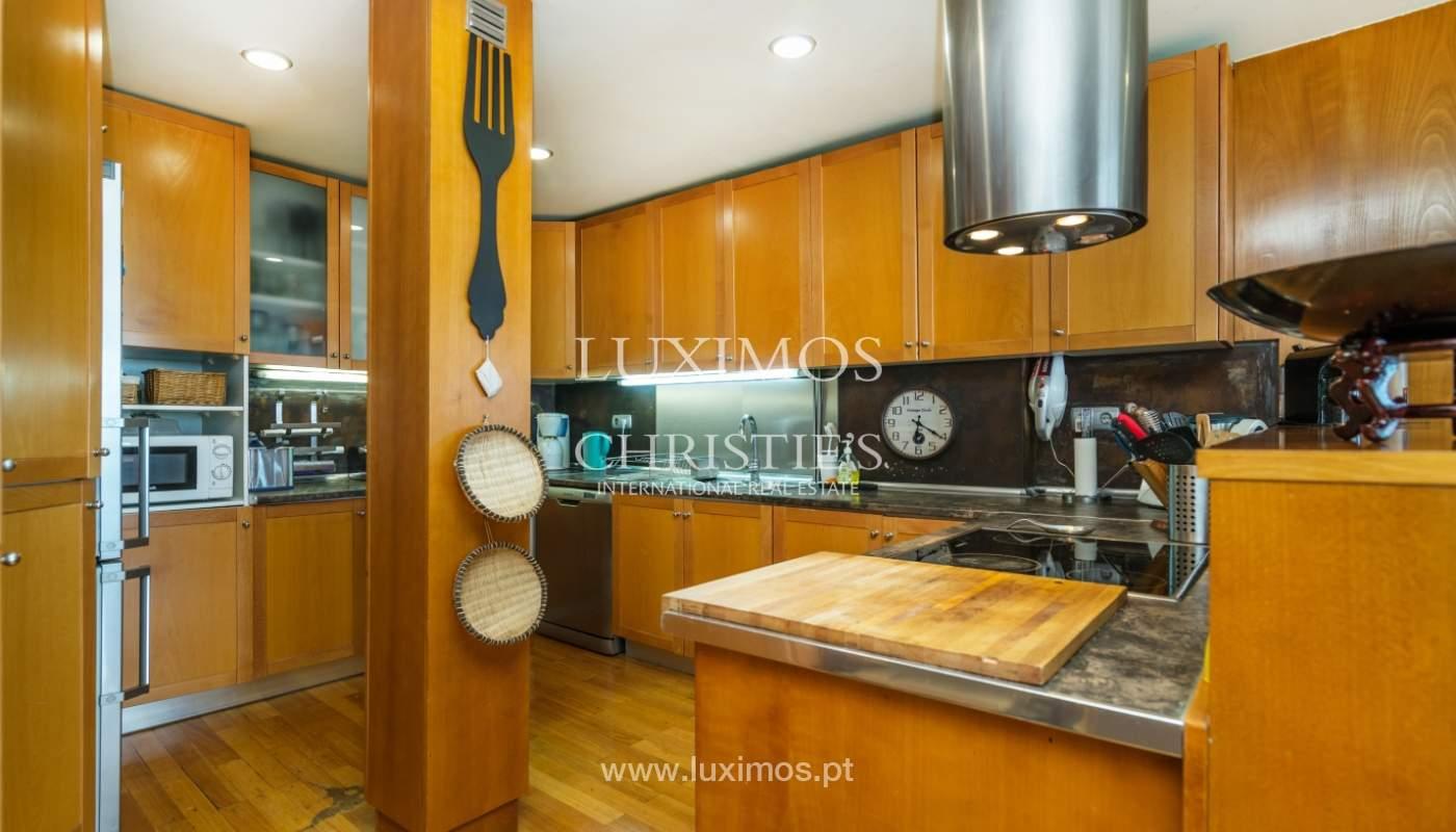 Vendre appartement avec vue imprenable sur Matosinhos, Porto, Portugal_139393