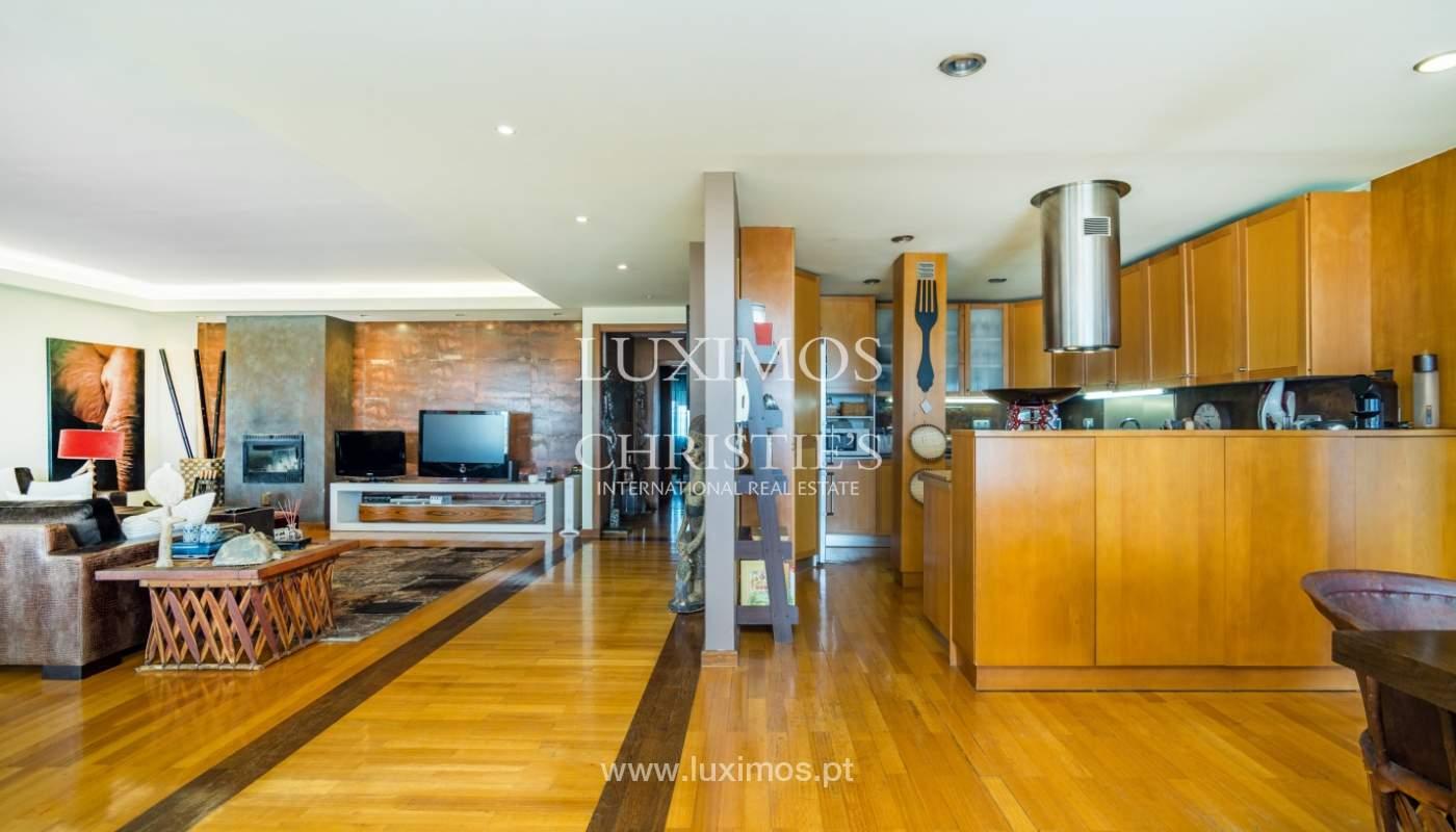 Venta apartamento con impresionantes vistas sobre Matosinhos,Porto,Portugal_139394