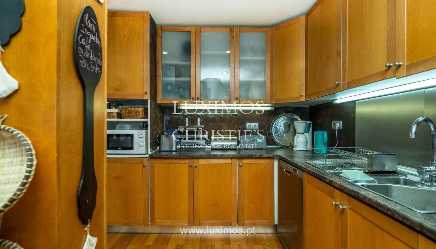 Vendre appartement avec vue imprenable sur Matosinhos, Porto, Portugal_139395