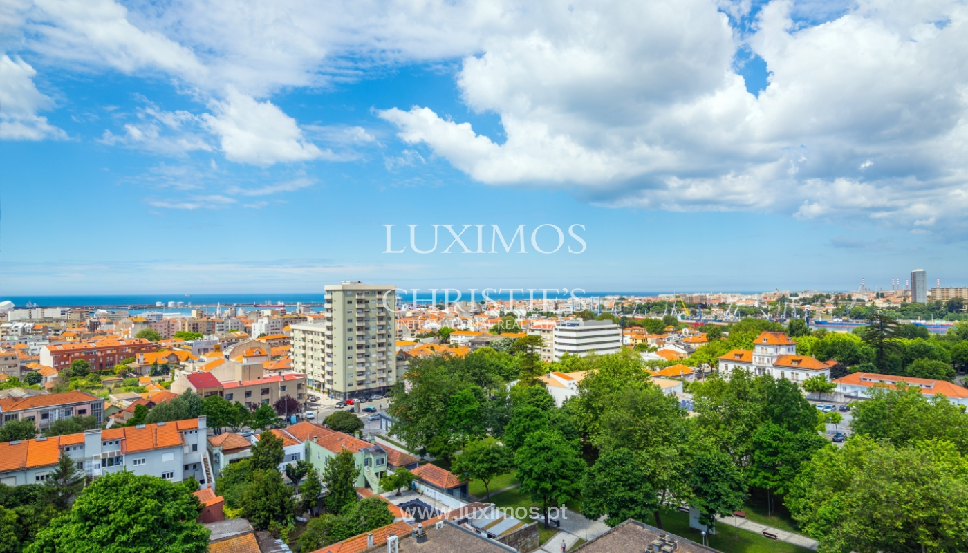 Venta apartamento con impresionantes vistas sobre Matosinhos,Porto,Portugal_139396