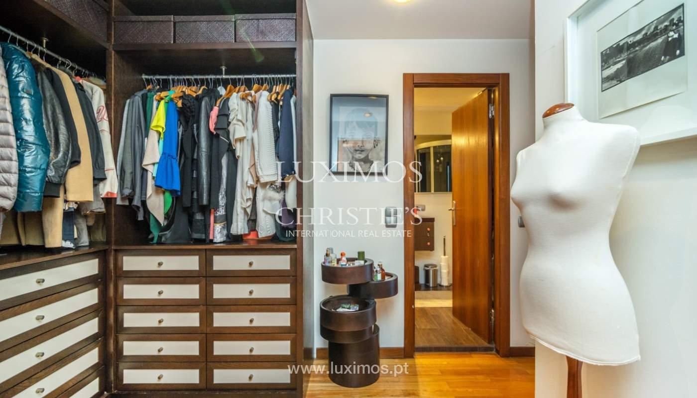 Vendre appartement avec vue imprenable sur Matosinhos, Porto, Portugal_139398