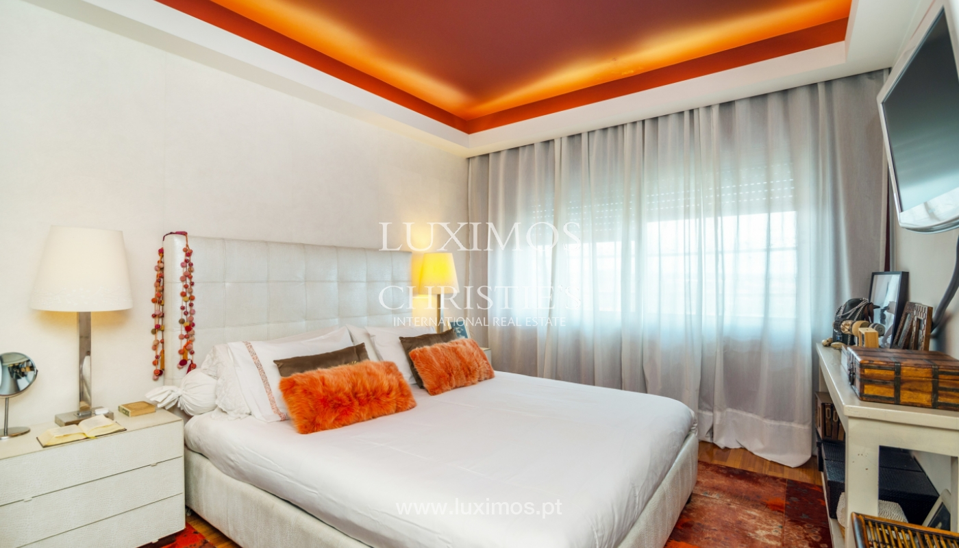 Vendre appartement avec vue imprenable sur Matosinhos, Porto, Portugal_139399