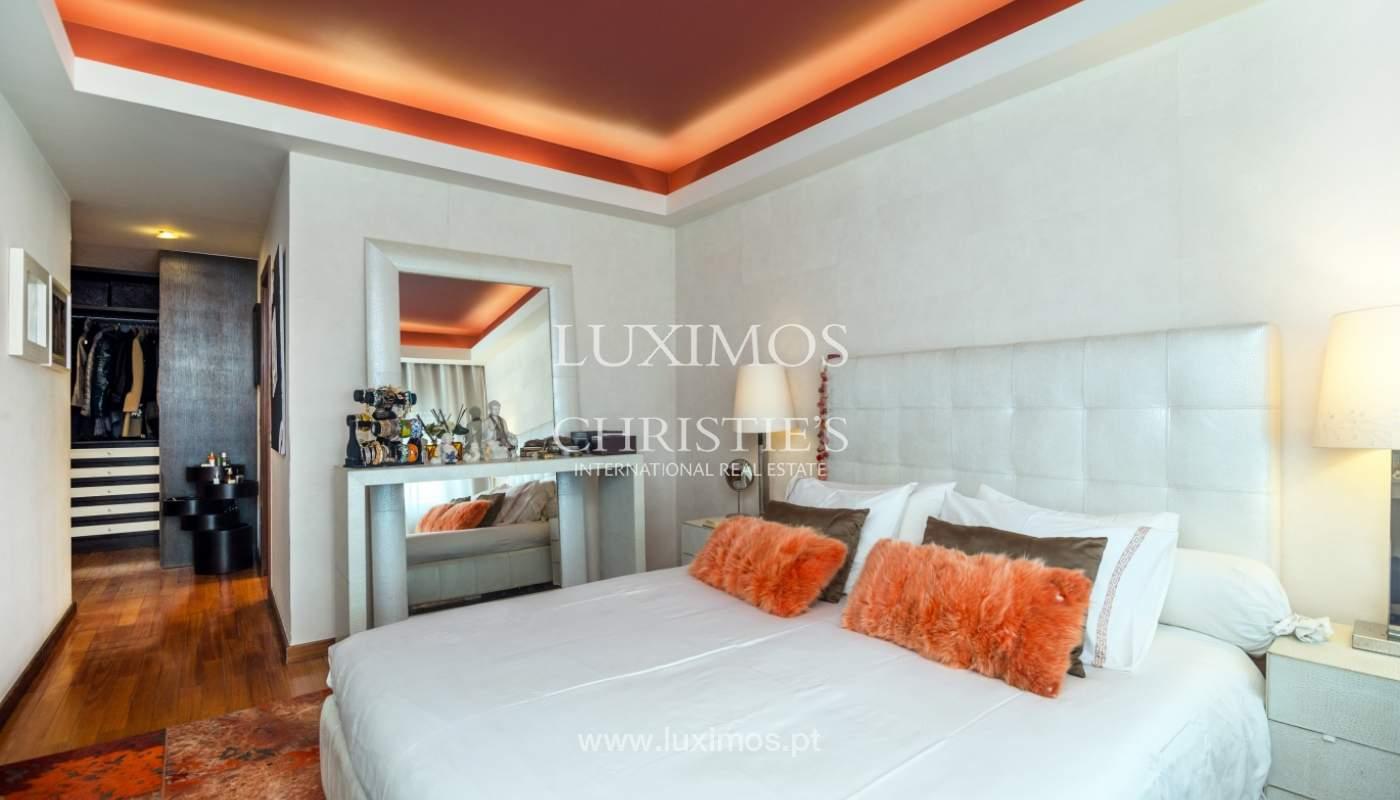 Venta apartamento con impresionantes vistas sobre Matosinhos,Porto,Portugal_139400