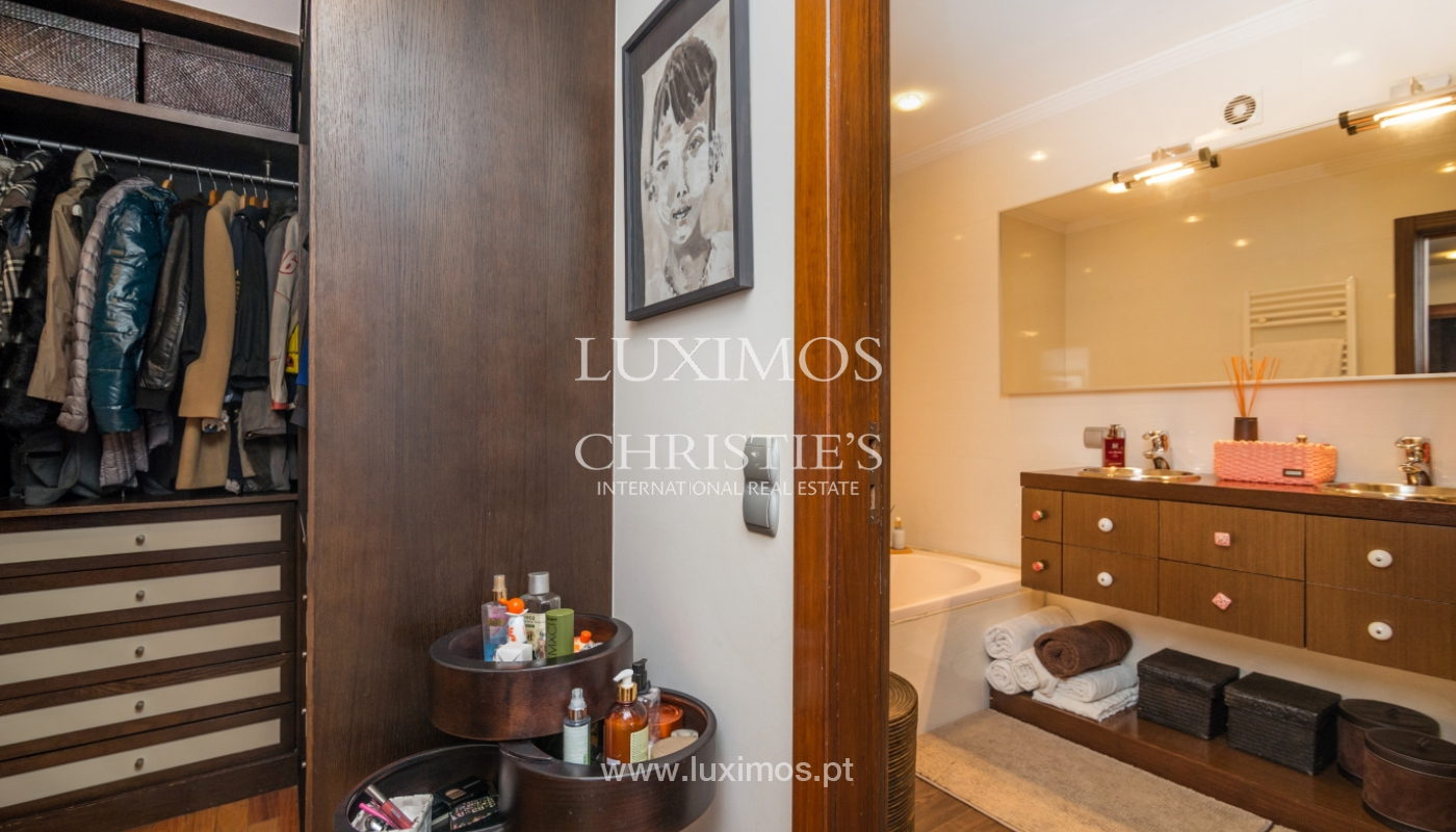 Sale of apartment with stunning views over Matosinhos, Porto, Portugal_139401