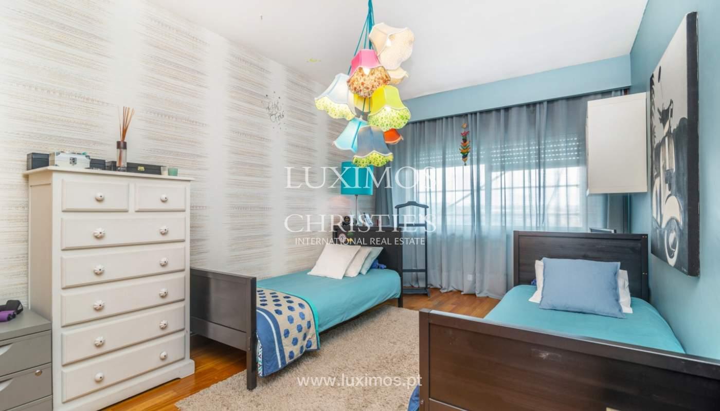 Vendre appartement avec vue imprenable sur Matosinhos, Porto, Portugal_139403
