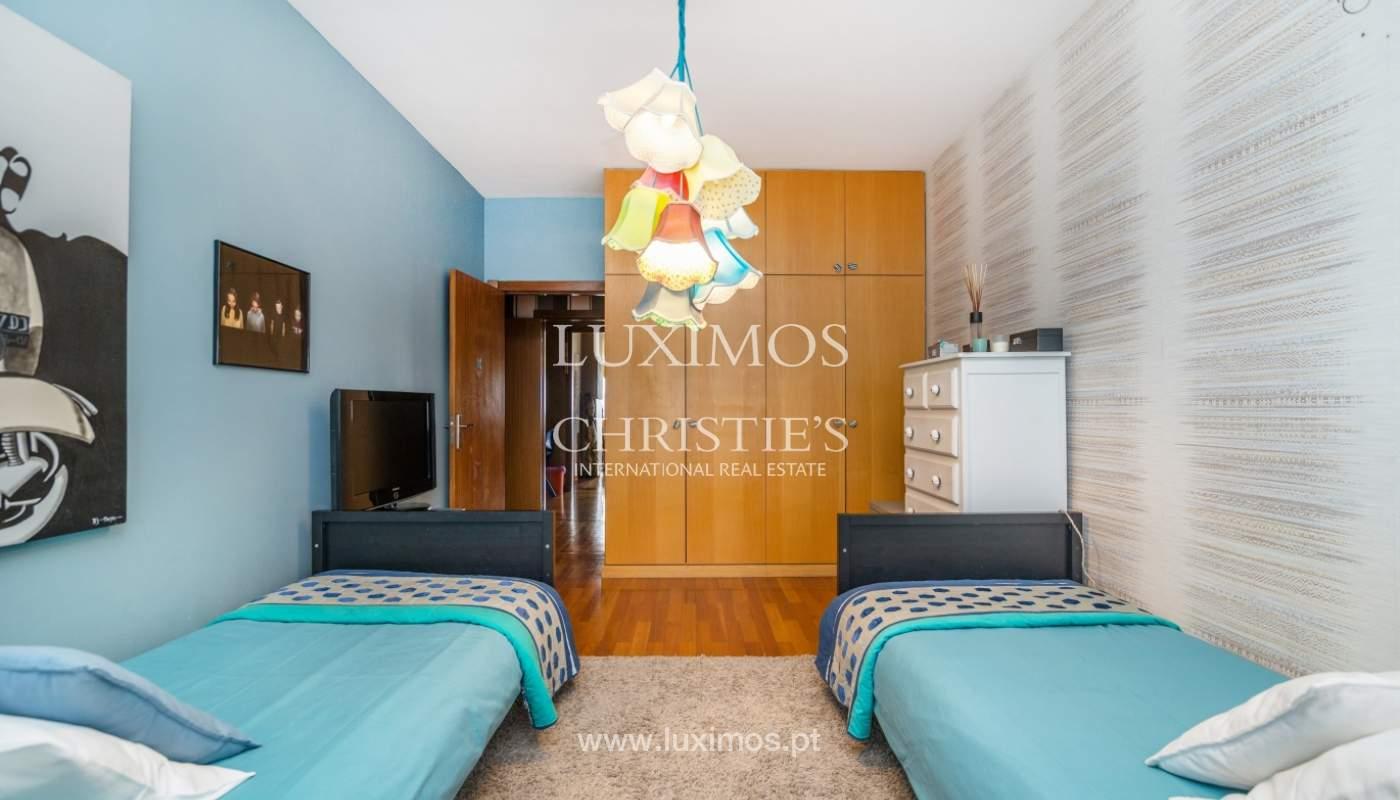 Vendre appartement avec vue imprenable sur Matosinhos, Porto, Portugal_139404