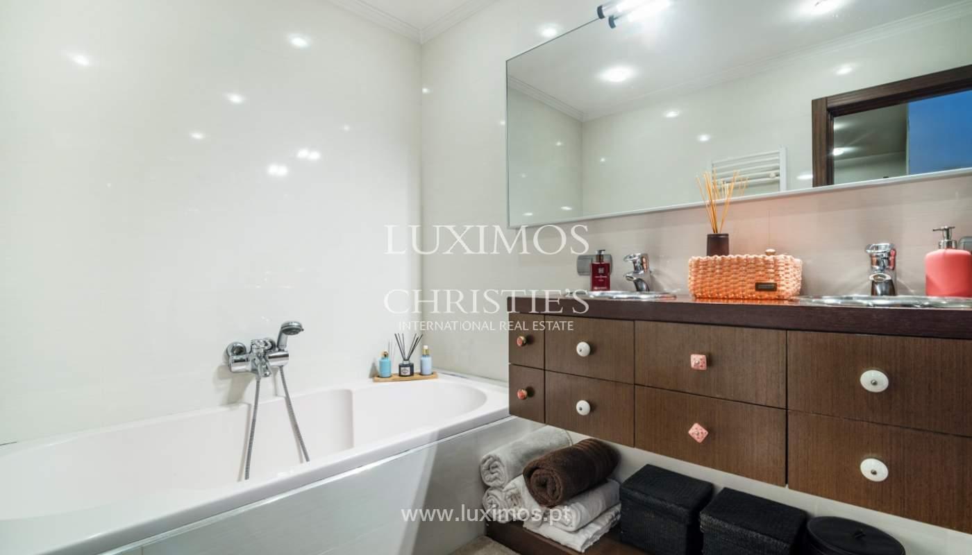 Vendre appartement avec vue imprenable sur Matosinhos, Porto, Portugal_139405