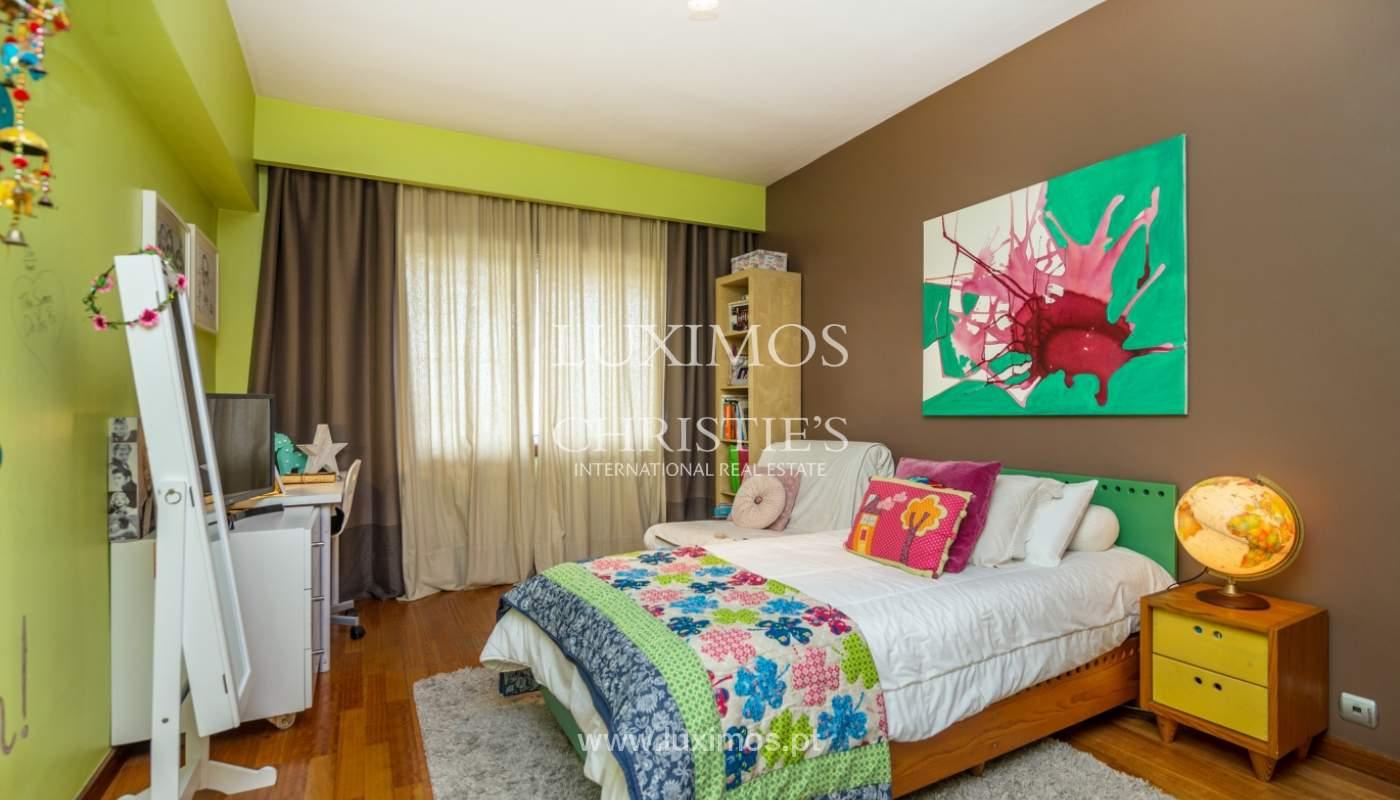 Sale of apartment with stunning views over Matosinhos, Porto, Portugal_139406