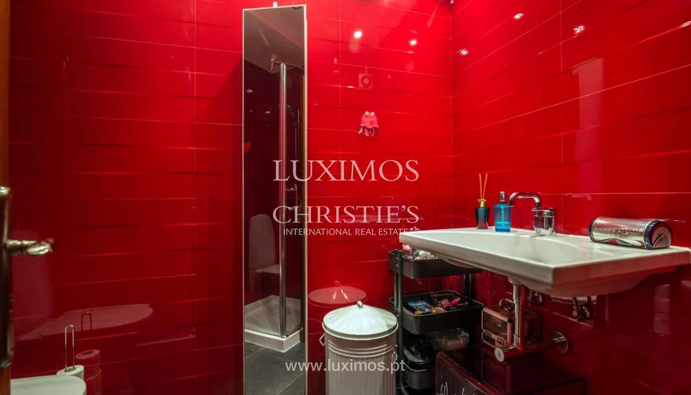Vendre appartement avec vue imprenable sur Matosinhos, Porto, Portugal_139407