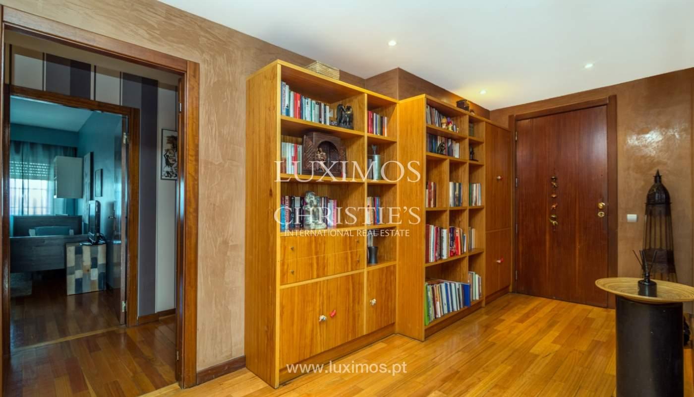 Vendre appartement avec vue imprenable sur Matosinhos, Porto, Portugal_139408