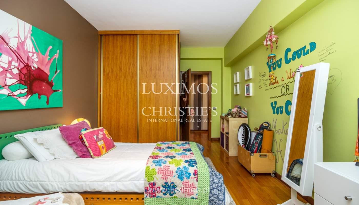 Vendre appartement avec vue imprenable sur Matosinhos, Porto, Portugal_139410