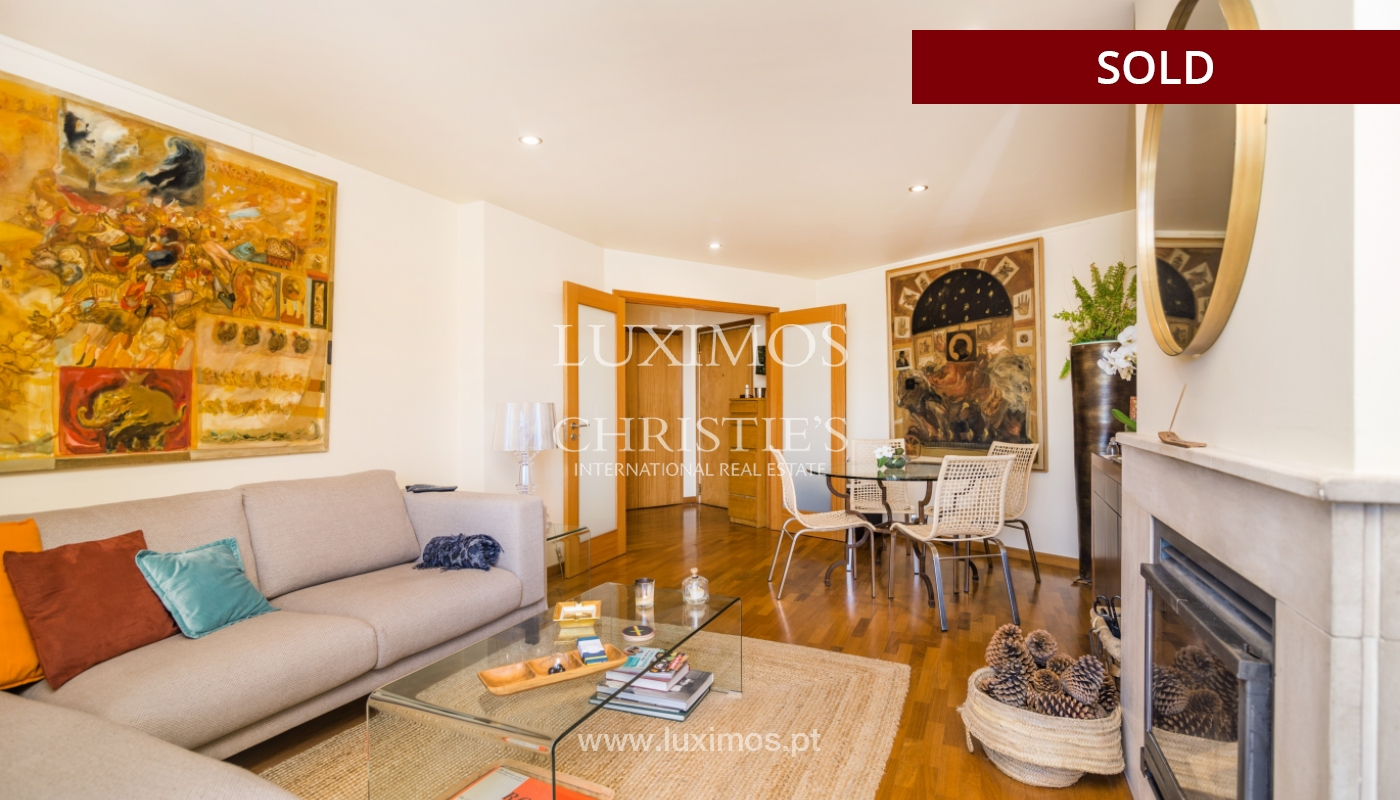 Modern apartment, with balconies, for sale, in Matosinhos, Portugal_139412