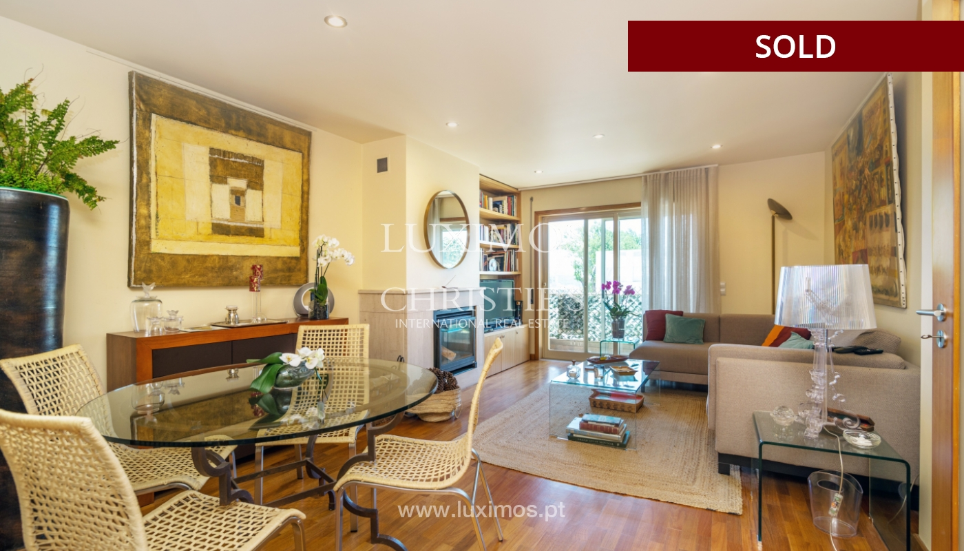 Modern apartment, with balconies, for sale, in Matosinhos, Portugal_139413