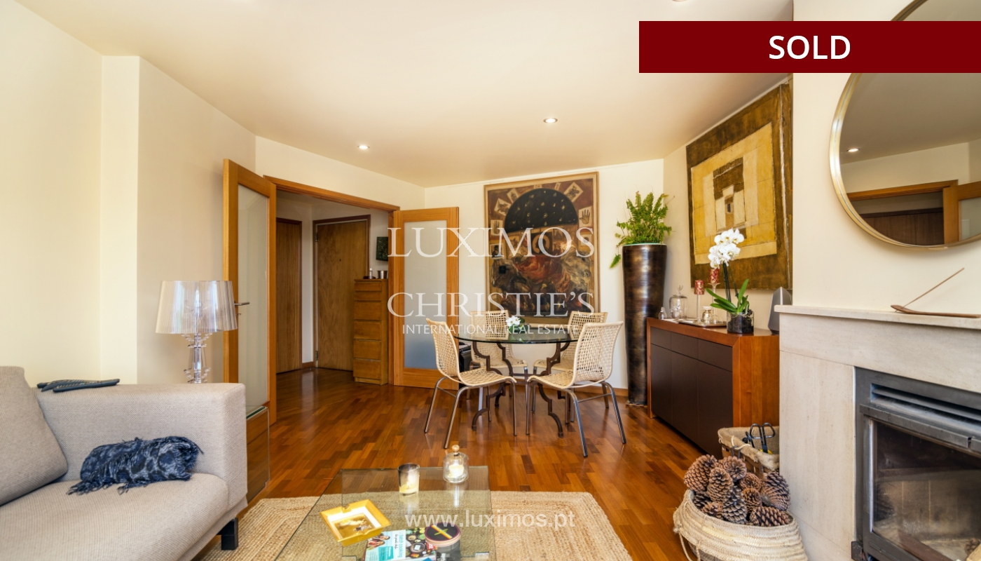 Modern apartment, with balconies, for sale, in Matosinhos, Portugal_139414