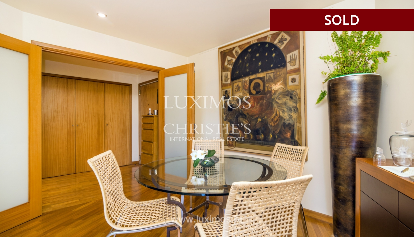 Modern apartment, with balconies, for sale, in Matosinhos, Portugal_139415