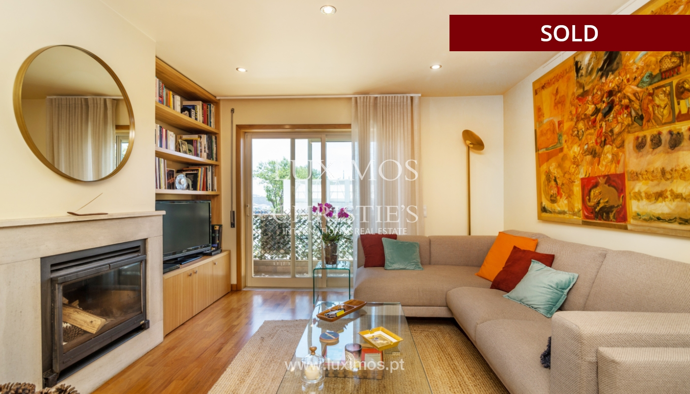 Modern apartment, with balconies, for sale, in Matosinhos, Portugal_139416