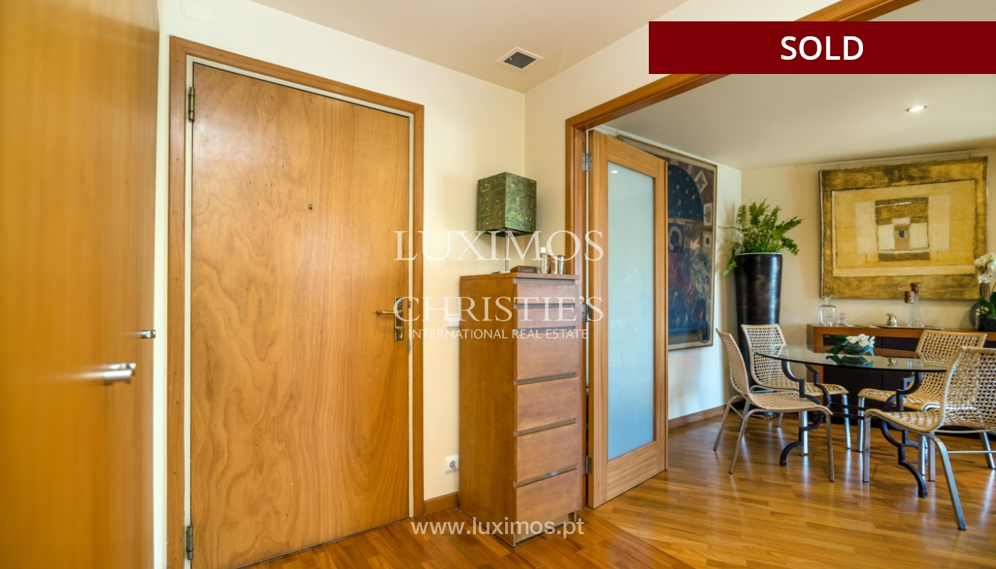 Modern apartment, with balconies, for sale, in Matosinhos, Portugal_139417