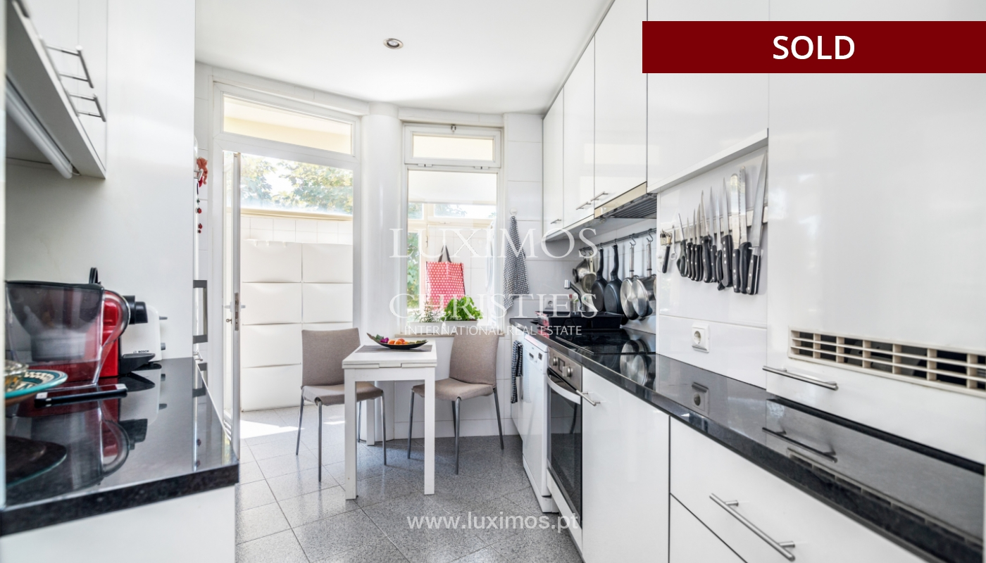 Modern apartment, with balconies, for sale, in Matosinhos, Portugal_139418