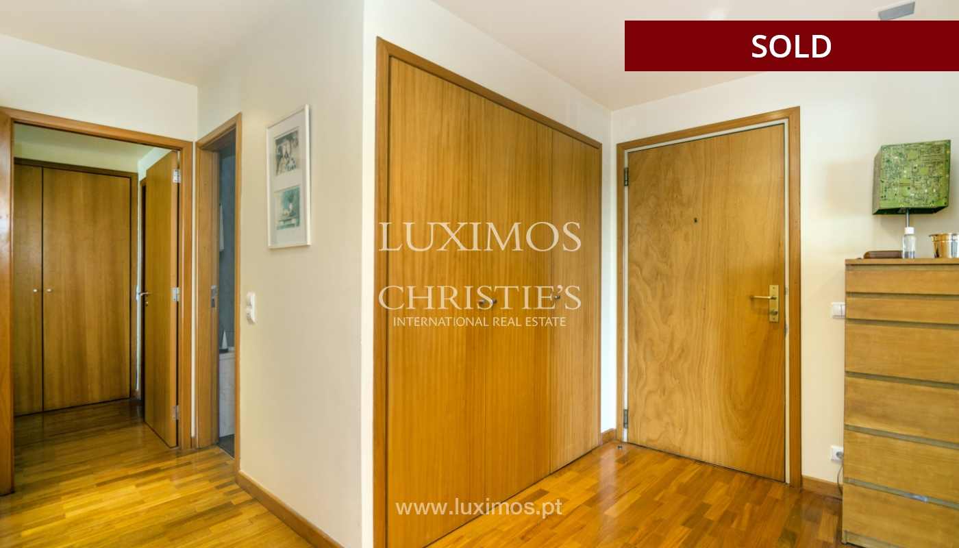Modern apartment, with balconies, for sale, in Matosinhos, Portugal_139421