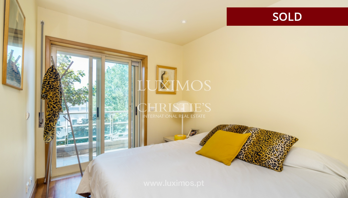 Modern apartment, with balconies, for sale, in Matosinhos, Portugal_139423