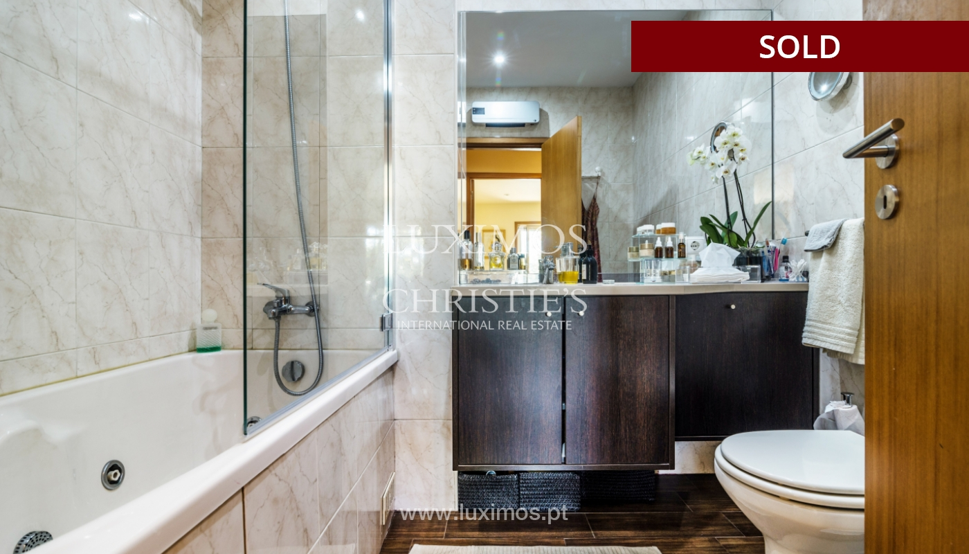 Modern apartment, with balconies, for sale, in Matosinhos, Portugal_139424