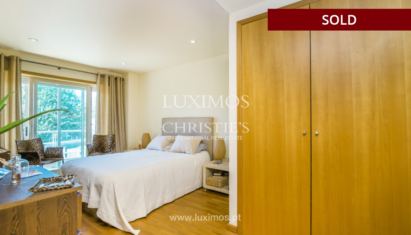 Modern apartment, with balconies, for sale, in Matosinhos, Portugal_139426