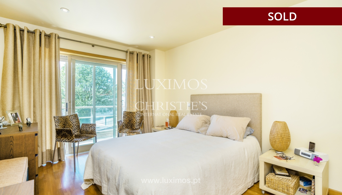 Modern apartment, with balconies, for sale, in Matosinhos, Portugal_139427