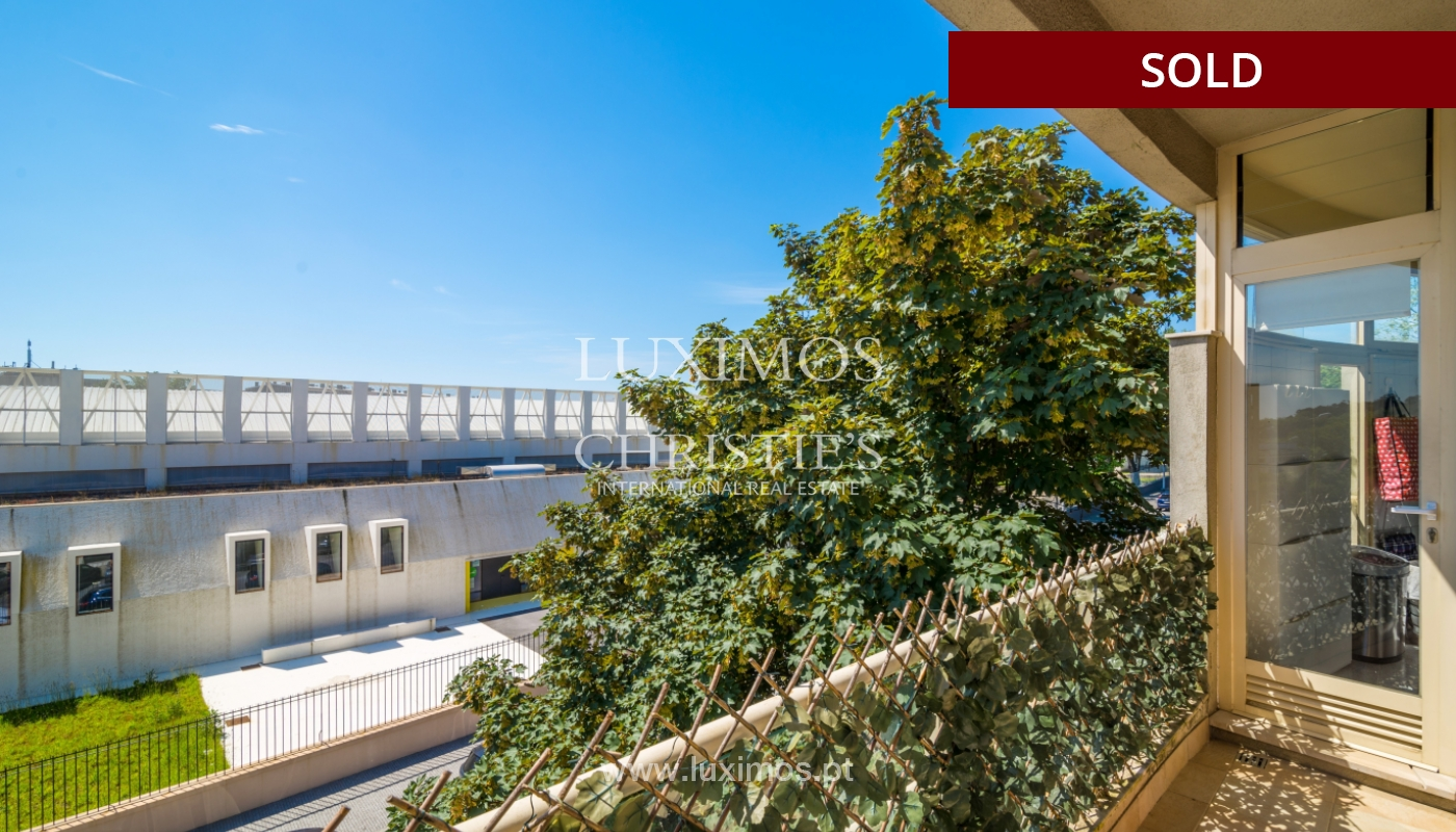 Modern apartment, with balconies, for sale, in Matosinhos, Portugal_139435