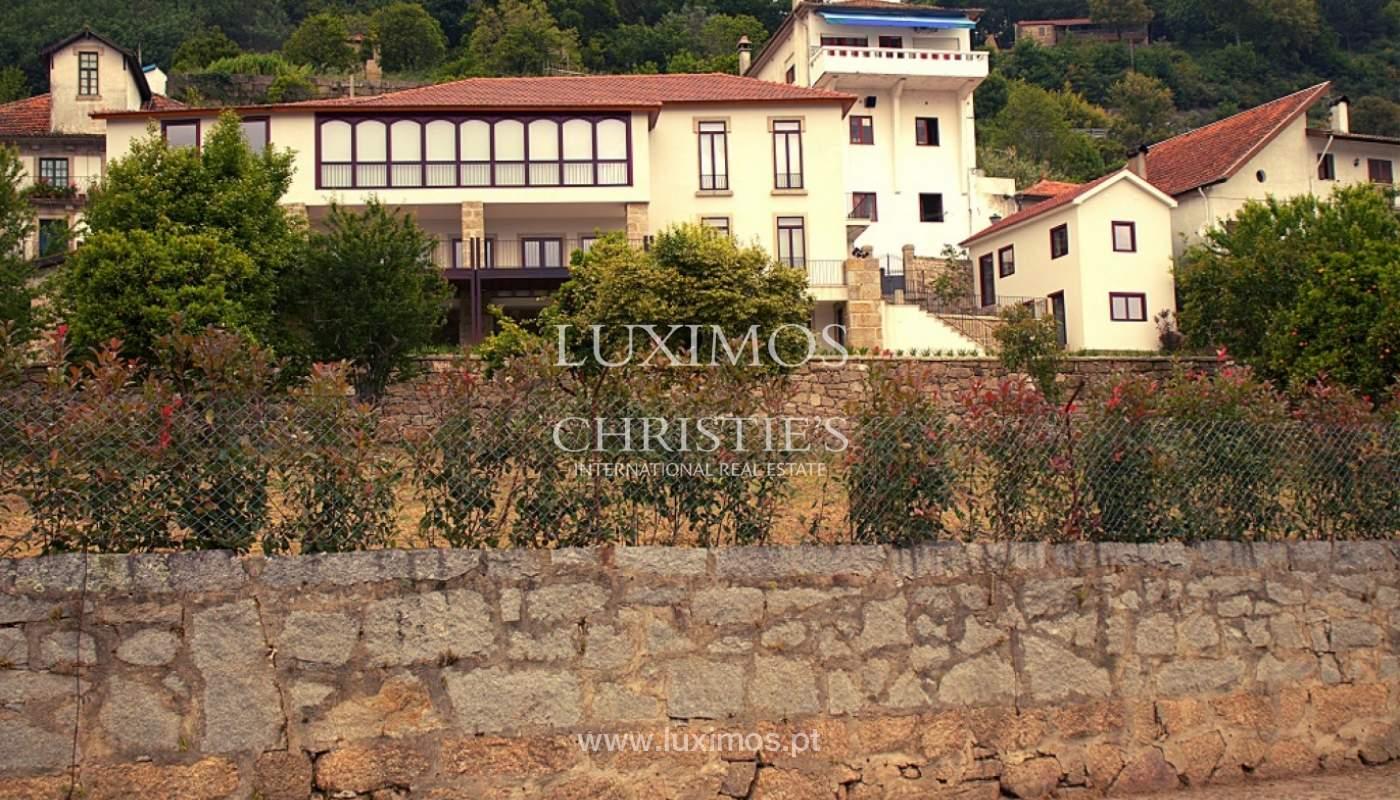 Casa solariega con apartamentos independientes, en Douro, Portugal_139501