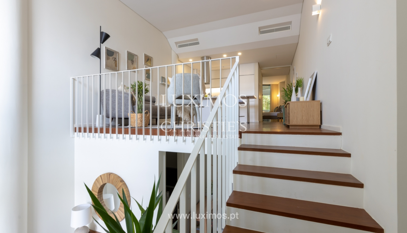 New and modern apartment with river views, V. N. Gaia, Portugal_139539