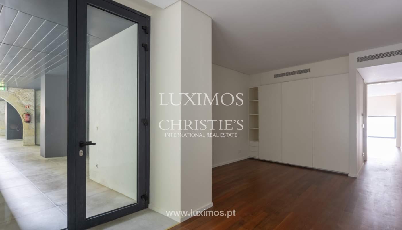 Neue und moderne Wohnung mit Flussblick, V. N. Gaia, Portugal_139547