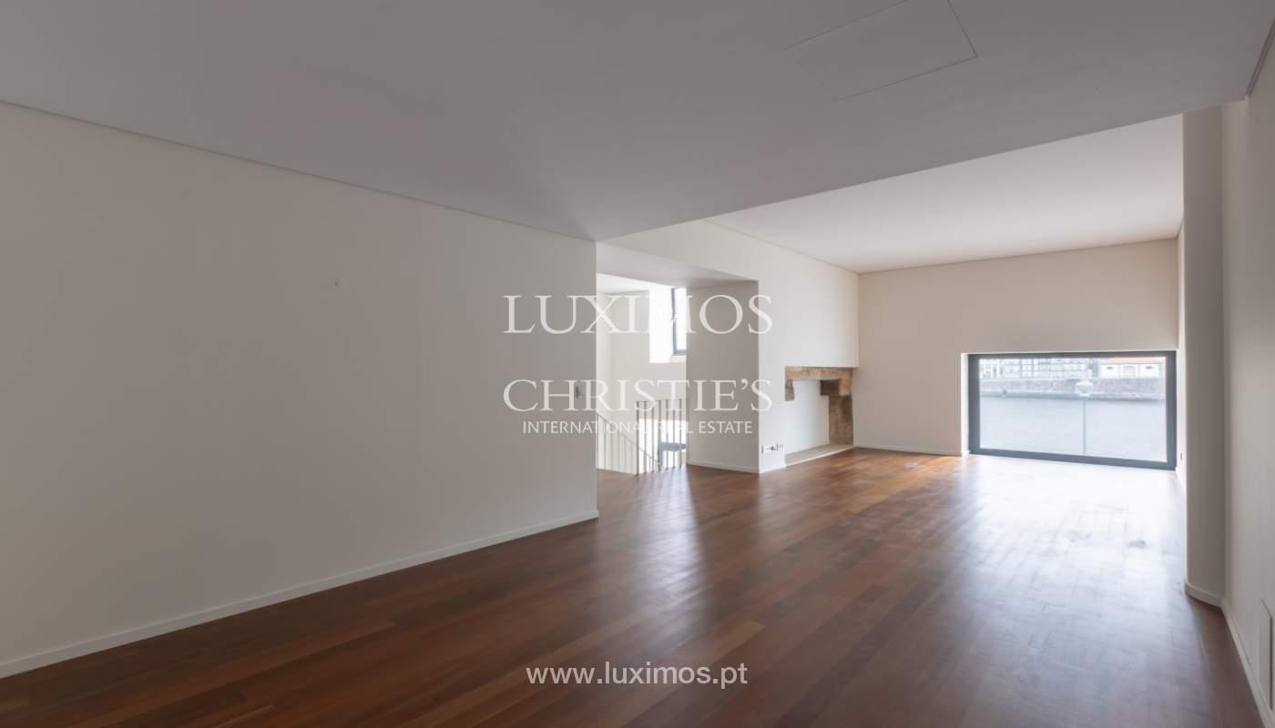 Neue und moderne Wohnung mit Flussblick, V. N. Gaia, Portugal_139549