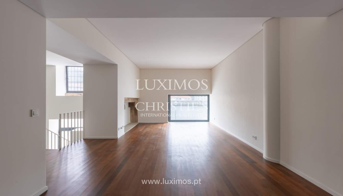 Neue und moderne Wohnung mit Flussblick, V. N. Gaia, Portugal_139550