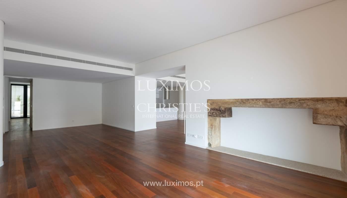 Neue und moderne Wohnung mit Flussblick, V. N. Gaia, Portugal_139553