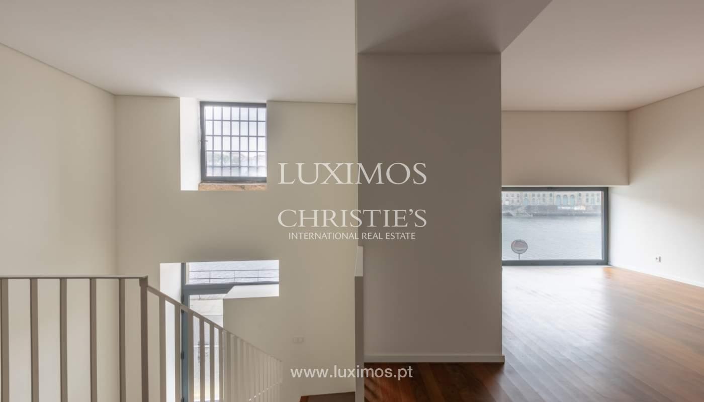 Neue und moderne Wohnung mit Flussblick, V. N. Gaia, Portugal_139563