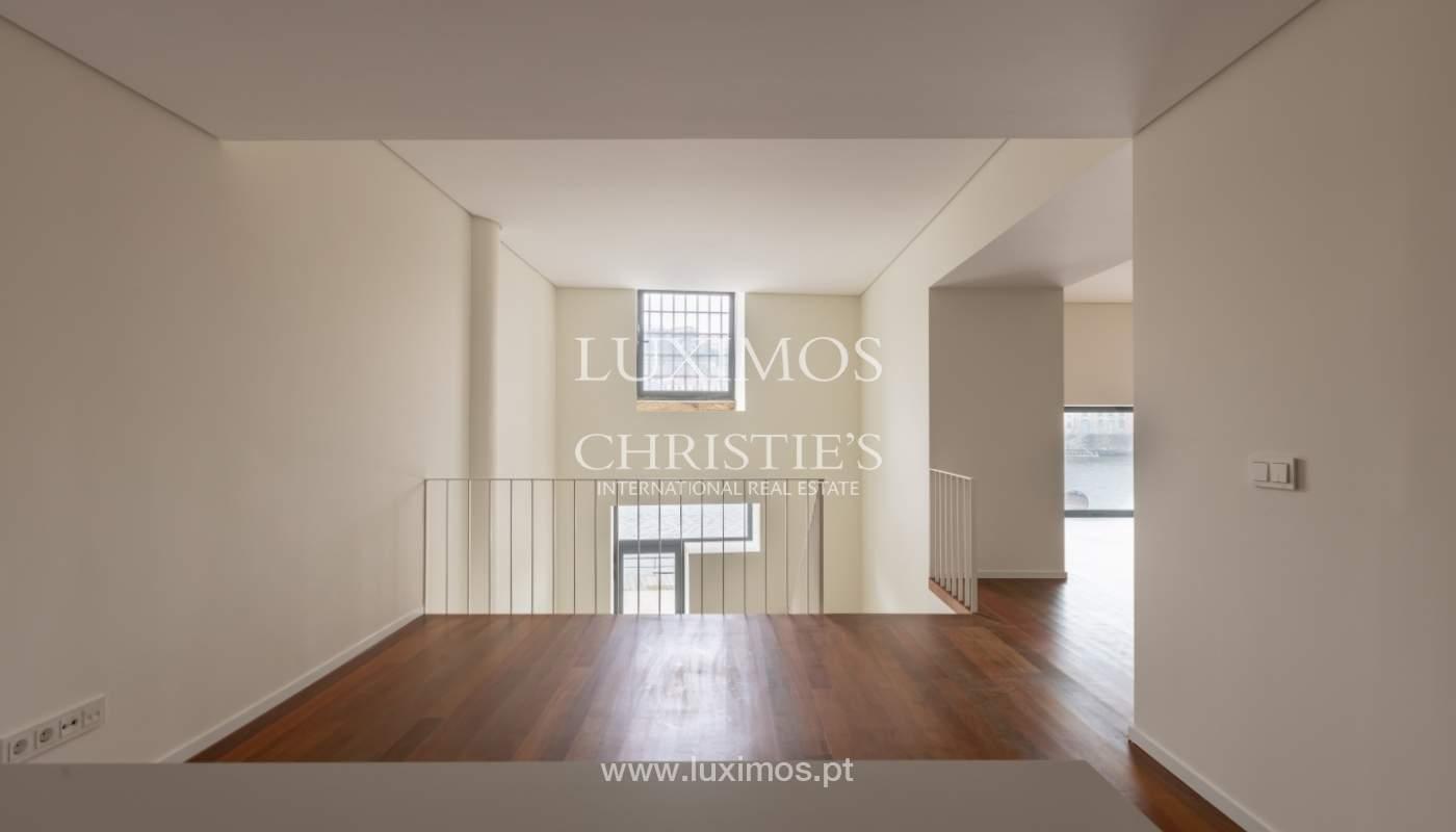 Neue und moderne Wohnung mit Flussblick, V. N. Gaia, Portugal_139565