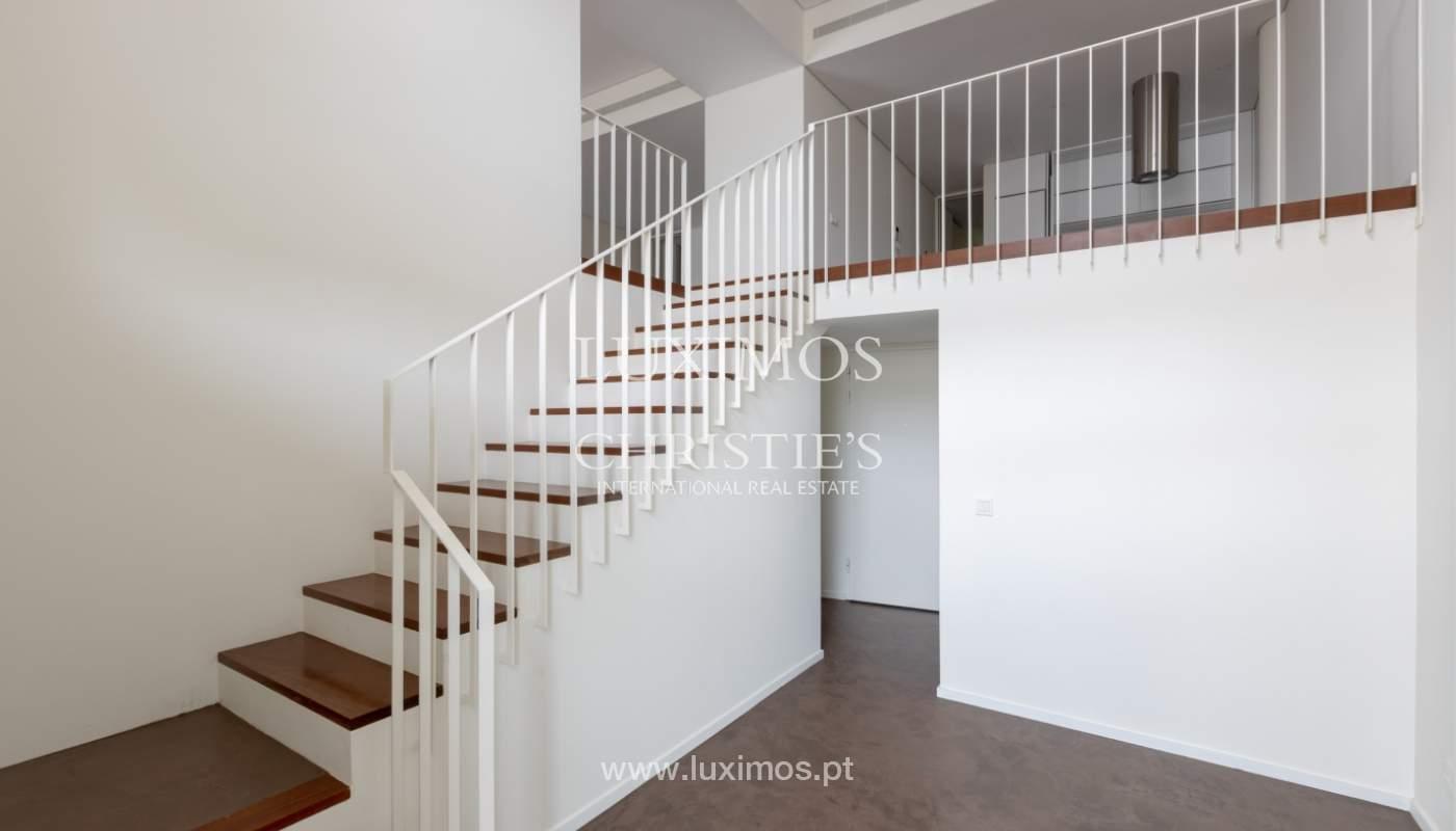 Neue und moderne Wohnung mit Flussblick, V. N. Gaia, Portugal_139566