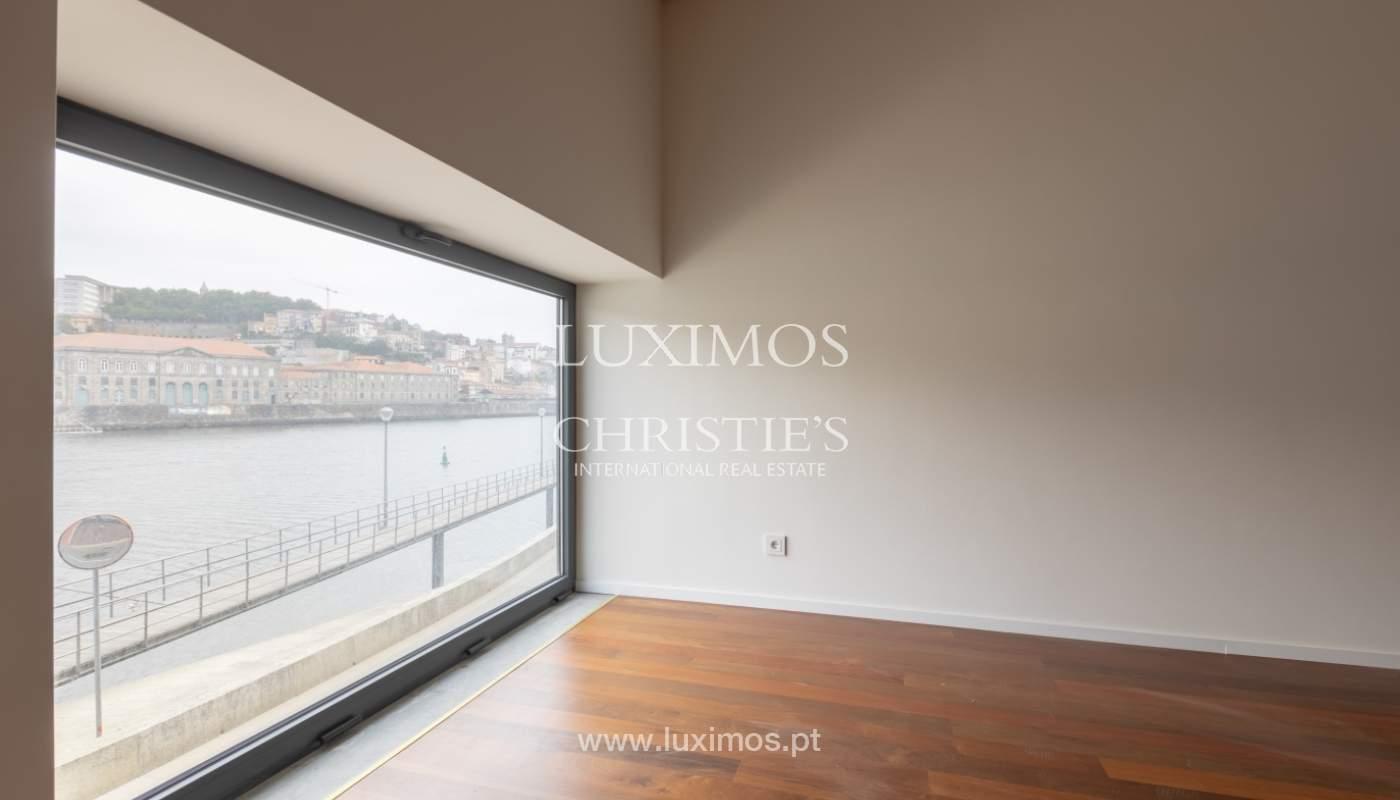 Neue und moderne Wohnung mit Flussblick, V. N. Gaia, Portugal_139567