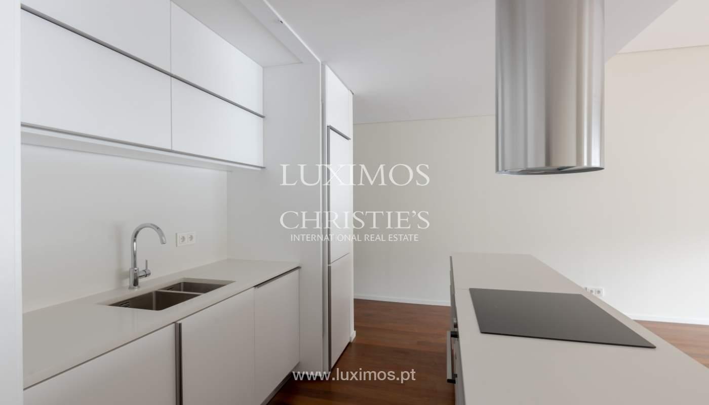 Apartamento nuevo con terraza y vistas al río, V.N.Gaia, Portugal_139577